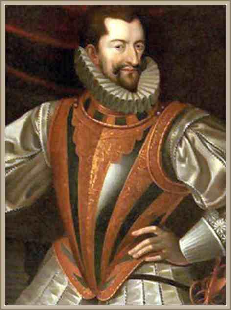 Carlos IX de Francia