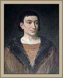 Carlos VI Bienamado de Francia