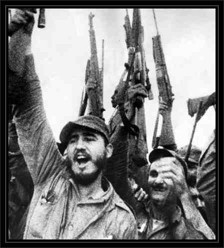 Biografia de Fidel Castro Lider Revolucionario Cubano Gobierno ...