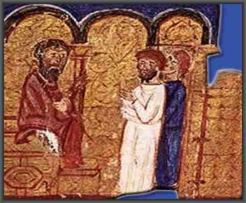 Cerulario  es nombrado patriarca