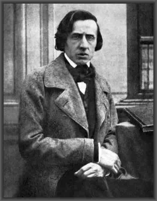 Federic Chopin Biografia