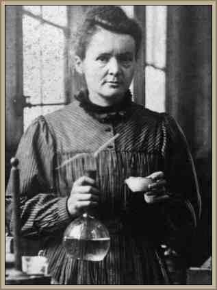 Grandes Mujeres Cientificas de la Historia