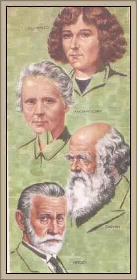 grandes cientificos
