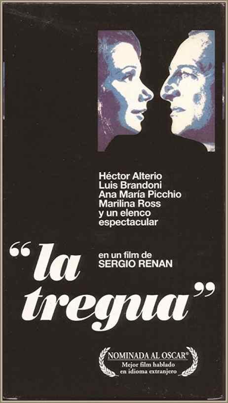 cine argentino premio oscar la tregua