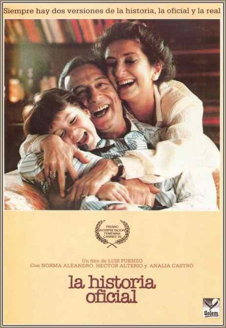 Películas Argentinas Nominadas al Oscar