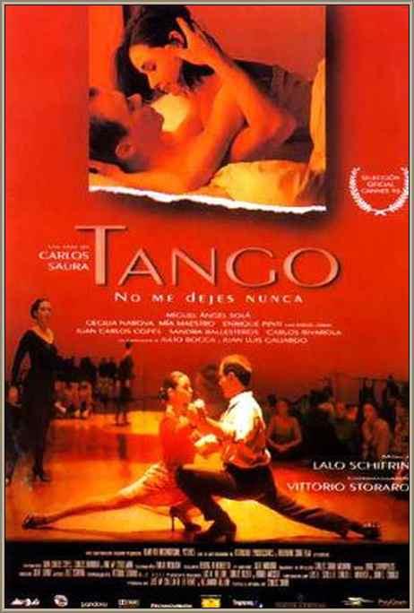 tango Películas Argentinas Nominadas al Oscar