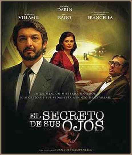 cine argentino premio oscar