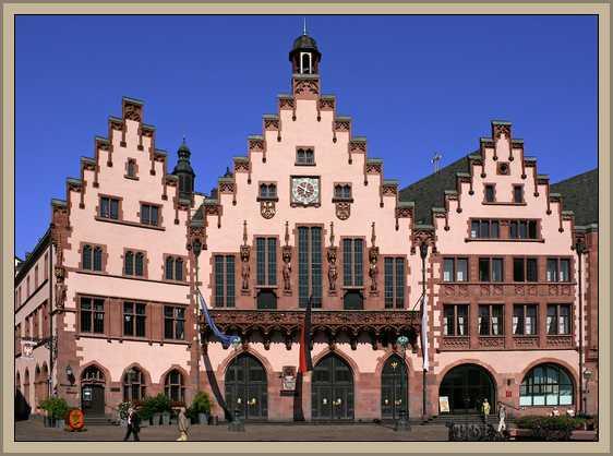 Francfurt Romer