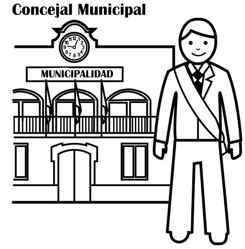 concejal muncipal