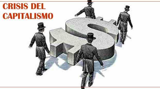 Crisis del Sistema Capitalista en el Siglo XX