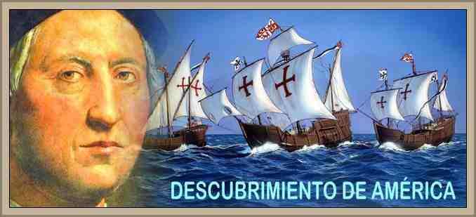 Biografía de Cristobal Colón Historia de su Vida y Sus Hazañas ...