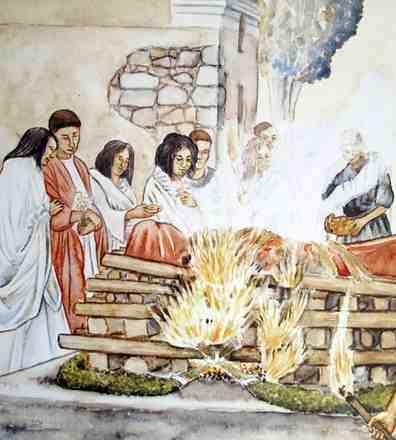 religion roma antigua