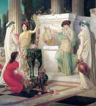 roma antigua religion