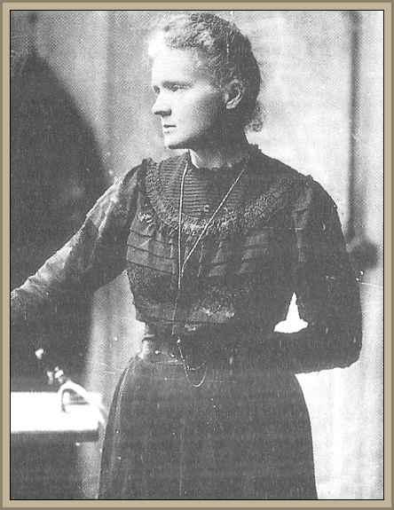 Marie Curie (1867-1934) cientifica