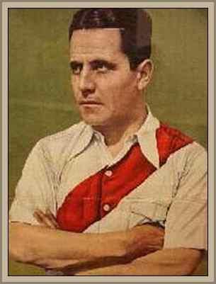 Ferreira futbolista