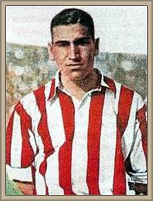 Manuel Ferreira deportista argentino