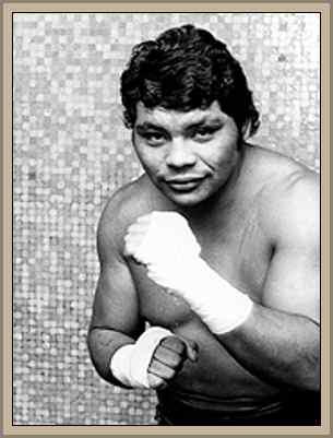 Boxeador Galindez