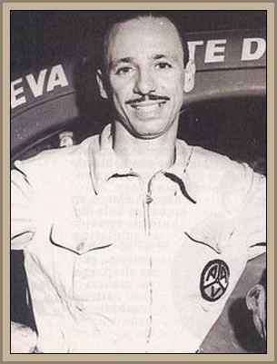 Corredor Oscar Alfredo Gálvez