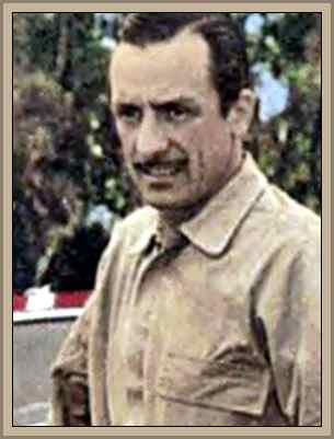 deporte argentino Galvez Juan Manuel