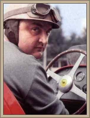 Automovilismo Froilán Gonzalez