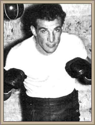 Boxeo Nicolino Locche