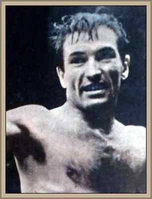 Pascual Perez Boxeo