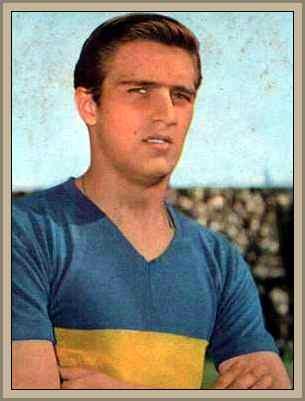 Marzolini Silvio Futbol