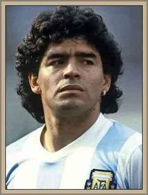 deportista argentino
