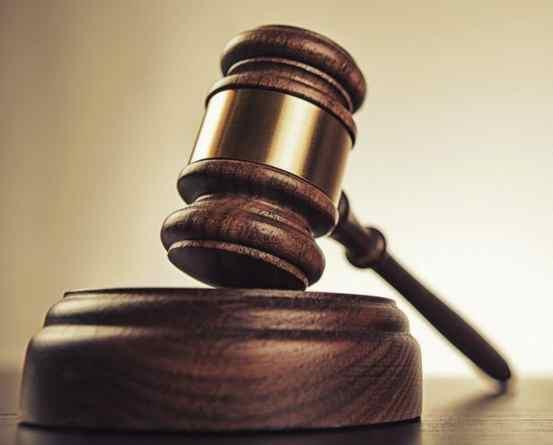 la ley concepto del derecho
