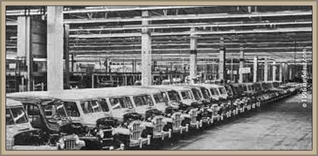 industria automotriz con frondizi