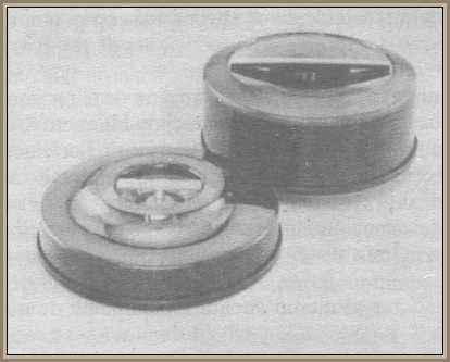 discos magneticos