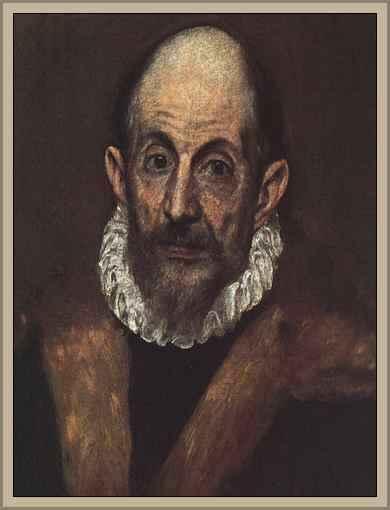 pintor el greco