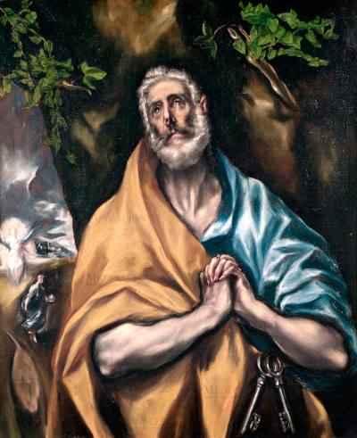 Arte del Greco