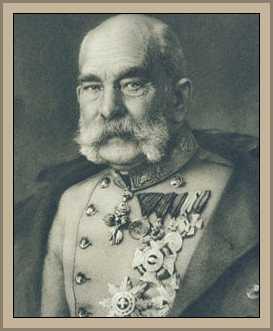 emperador imperio austro hungaro francisco jose
