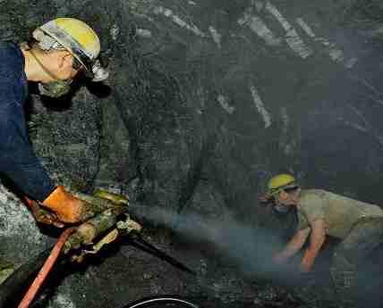 mineria enfermedad profesional