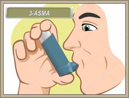enfermedad asma