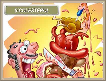 colesterol enfermedad comun