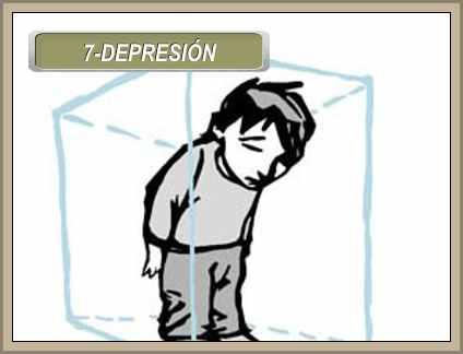 enfermedad comun depresion