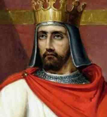 Enrique II Castilla