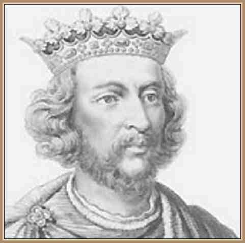 Enrique III de Inglaterra
