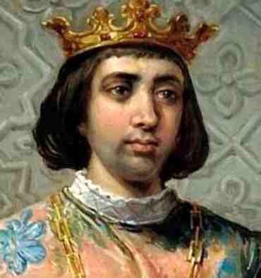 Enrique IV el Impotente