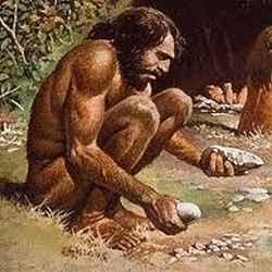 el hombre primitivo