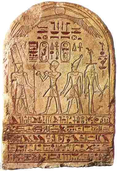 escrituta jeroglifica