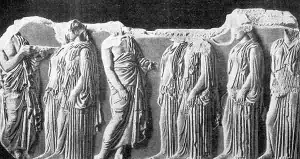 Historia Breve de la Escultura-Concepto y Caracteristicas