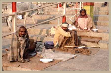 casta los intocables en la India