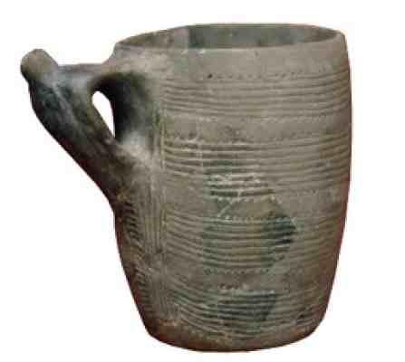 ceramica neolitico