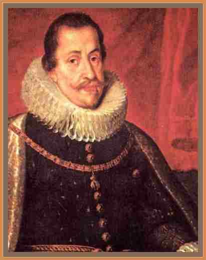 Rey Federico II de alemania
