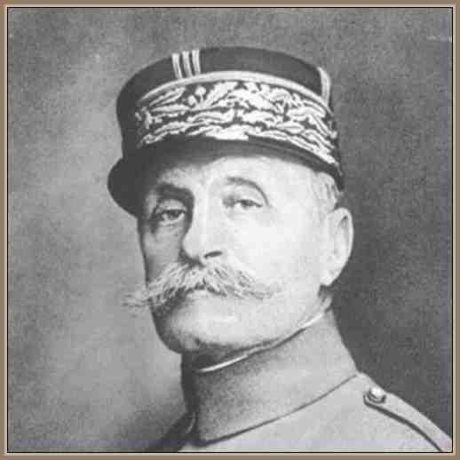 Mariscal Fernad Foch