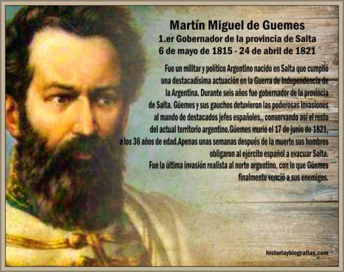 Martin de Guemes