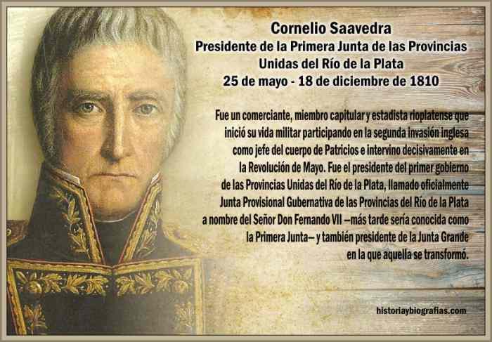 Diferencias entre Moreno y Saavedra Decreto Supresion de Honores ...